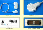 ประเทศจีน Hitachi Compatible Convex Ultrasound Transducer Probe For Ultrasound Equipment โรงงาน